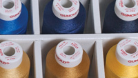 Assorted Thread Packs