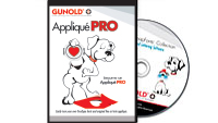 Buy Applique' Pro Software