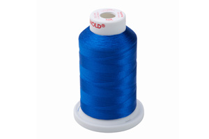 poly polyester thread