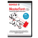 MasterFonts Software