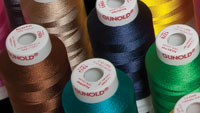 Rayon Mini-King Thread Cones